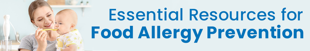 essential resources for allergy prevention